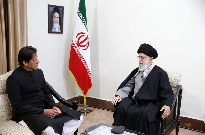 اسلامی جمہوریہ ایران نے ہرگز کسی جنگ کا آغاز نہیں کیا ہے