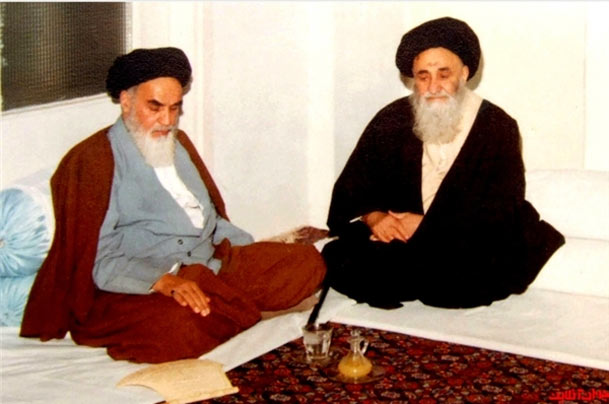 امام خمینی (رہ) کی نگاہ میں تحقیق و تعلیم کی اہمیت