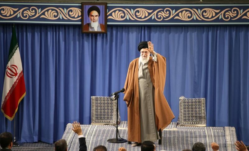 ایرانی نوجوان امریکہ اور صیہونیزم کی ذلت و شکست کا مشاہدہ کریں گے