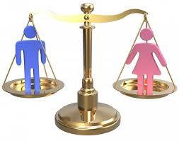 اسلام کی نظر میں  عورتوں  اور مردوں  کے حقوق مساوی ہیں