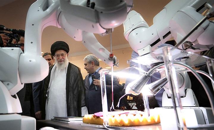 تیل کی معیشت پر انحصار کو ختم کرنے پر رہبر انقلاب اسلامی کی تاکید