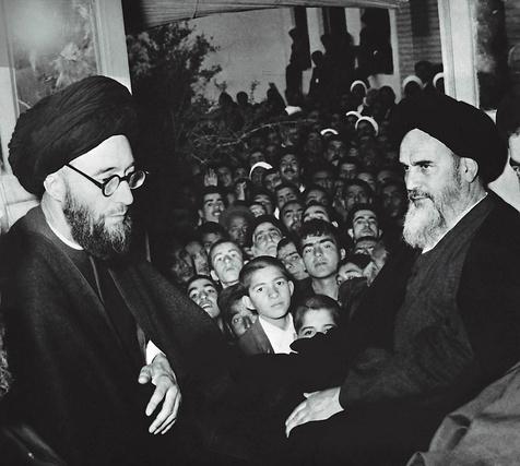 کیا شاہ کی دھمکیوں کا امام خمینی(رح) پر کوئی اثر ہوتا تھا؟