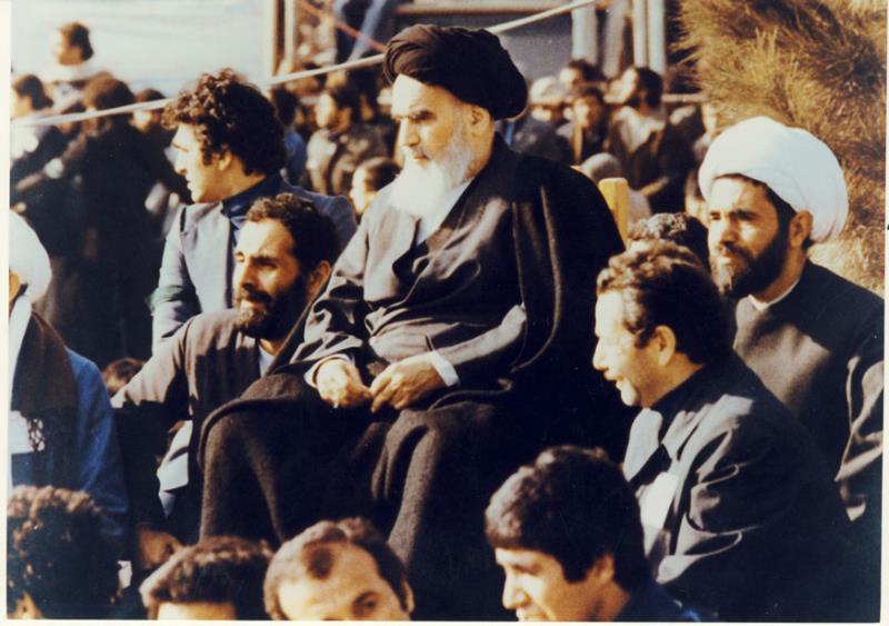 انسانی حقوق کی کوئی حقیقت نہیں ہے:امام خمینی(رح)