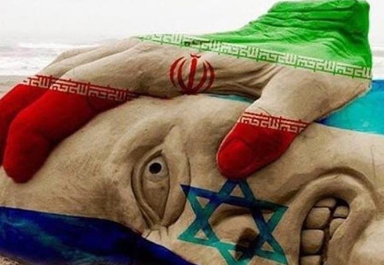 ایران اس سے کہیں طاقتور ہے کہ اسرائیل اسے شکست دے سکے