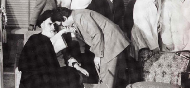 مخالفین کے ساتھ امام خمینی (رح) کا رویہ