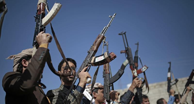 یمنی فوج کا بڑا حملہ ہزاروں سعودی فوجی گرفتار