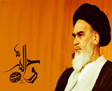 امام خمینی (رح) کی ناراضگی