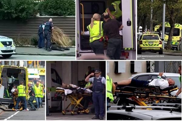 نیوزی لینڈ حملہ، اسلام فوبیا کا مقابلہ ناگزیر ہے