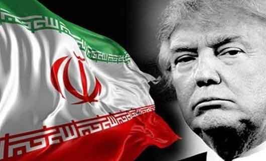 ٹرمپ کو ایران پر حملے کی اجازت نہیں ہے