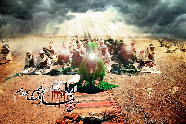 امام حسین (ع) کے قیام کا مقصد اسلام کو خطرے سے بچانا