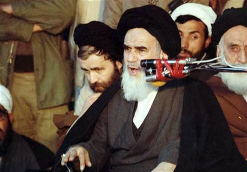 امام خمینی (رح) کی طرف سے مجاہدین (منافقین) خلق کی عدم تائید