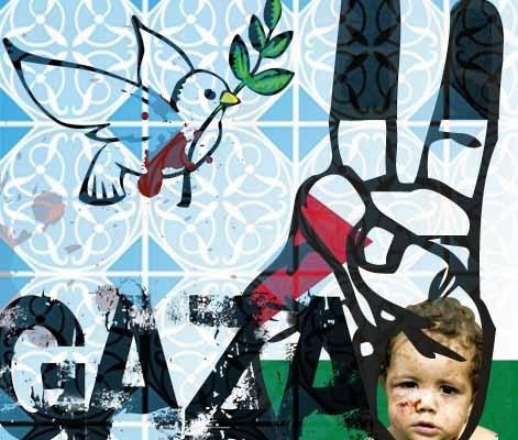 اسرائیل کے خلاف اسلامی حکومتوں  کا اتحاد