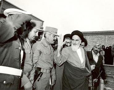 آرمی ڈے اور امام خمینی (رح)