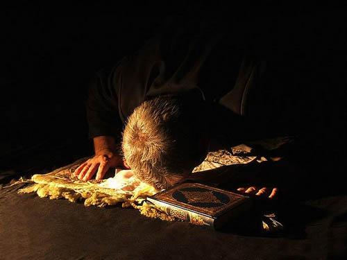 رمضان، ماہ عبادت اور بندگی