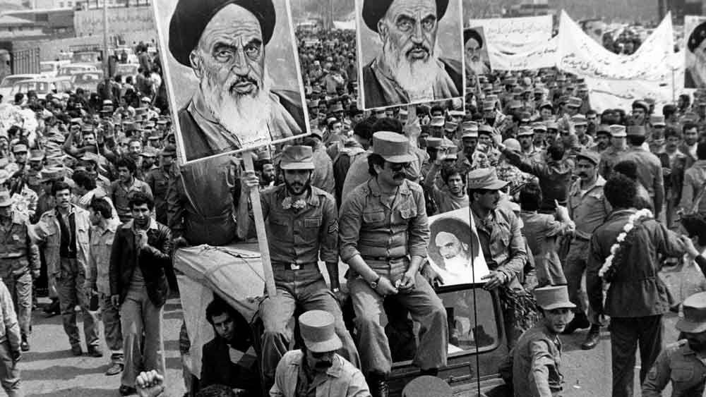 عوام کی اسلامی انقلاب سے محبت