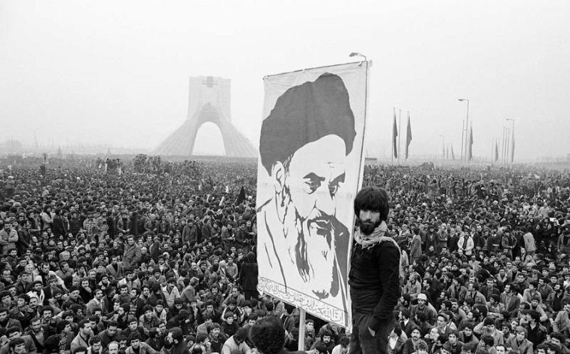 ایران میں اسلامی انقلاب کی 40ویں سالگرہ، مضبوطی اور کامیابی کی مثال