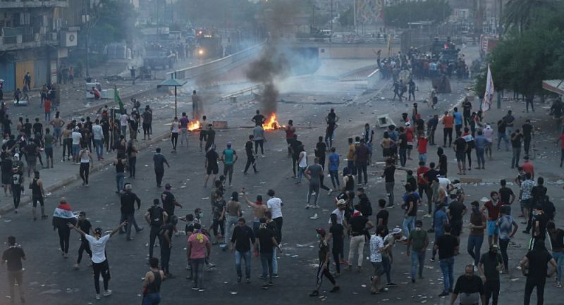 عراق میں شیعہ داعش تشکیل دینے کی ناکام سازش