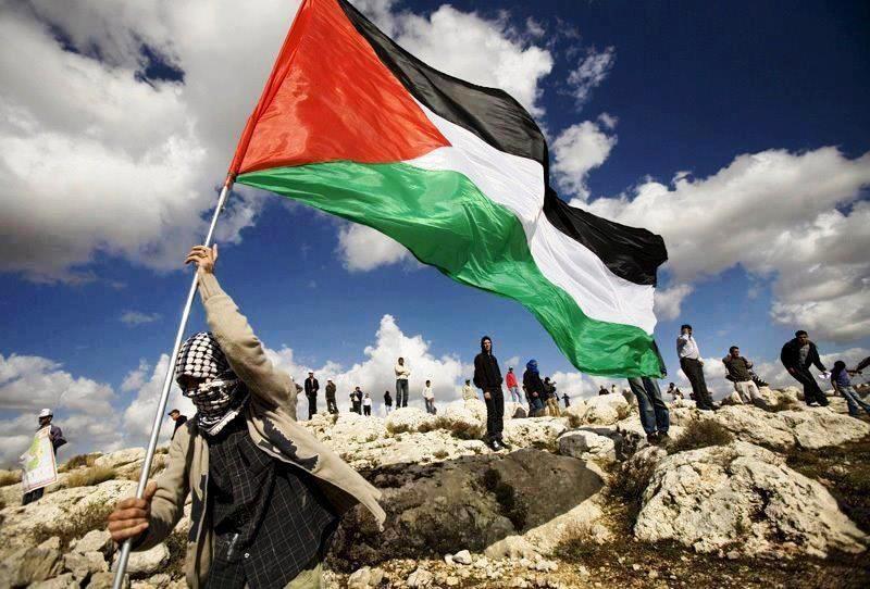 فلسطینی نوجوانوں کے ساتھ محبت اور ہمدردی کا دن