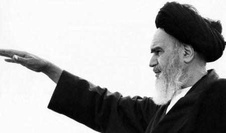 امام خمینی (رح)