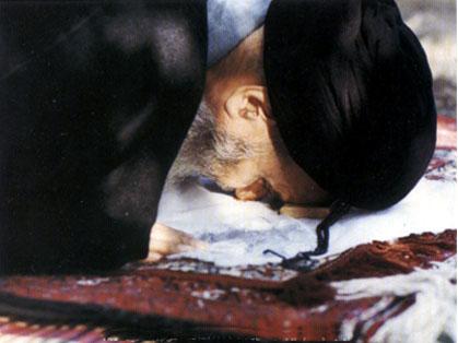 حضرت امام زمانہ (عج)سے استمداد
