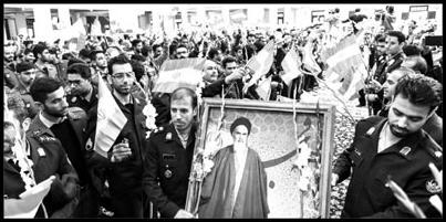 اسلامی انقلاب اور انسانی کرامت کا احیاء