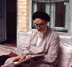 امام خمینی حدیث کا مصداق ہیں