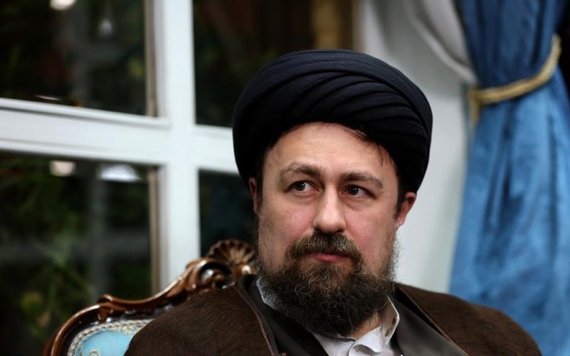 امام خمینی (رح) امام علی علیہ السلام کی شخصیت کا آئینہ تھے: سید حسن خمینی