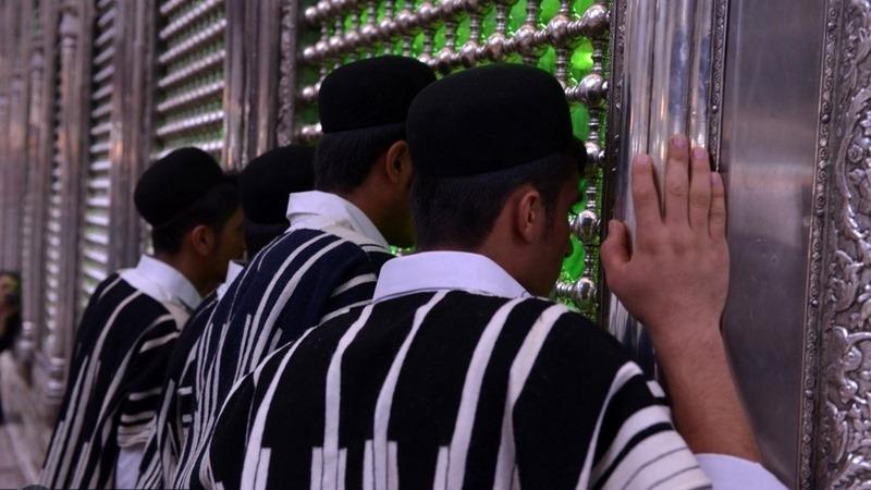 حرم امام خمینی (رح) میں ایرانی قبائل کی حاضری اور امام خمینی (رح) کی تمناؤں سے تجدید عہد /2019