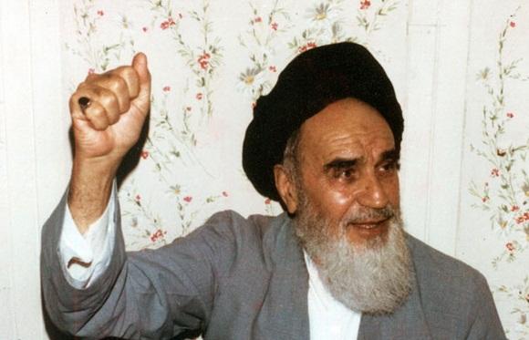 امریکی نواز حکومت کو قبول نہیں کریں گے:امام خمینی(رح)
