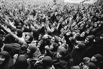 امام خمینی(رح) کی رہبری
