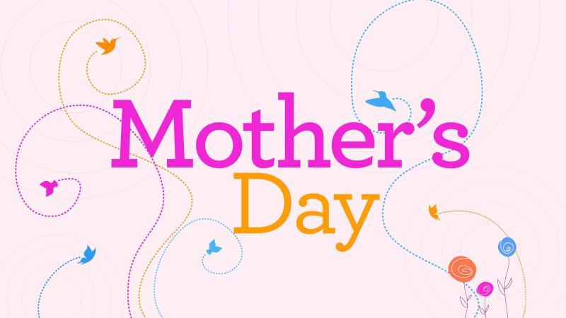 تمام ماؤں کا دن