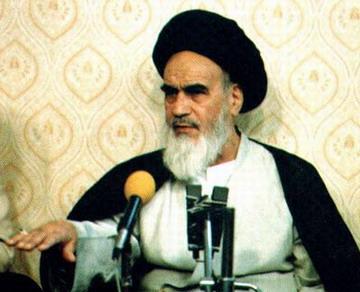 فلسطین کی حمایت کرنا عالم اسلام کی ذمہ داری ہے:امام خمینی(رح)