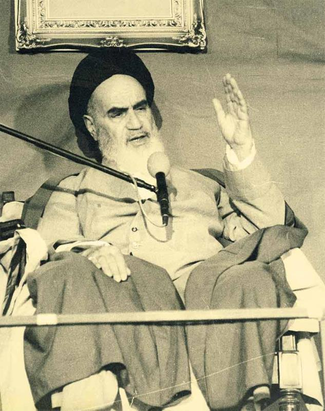 ایران کے ساتھ جنگ کے بارے میں امام خمینی(رح) کیا فرماتے ہیں؟