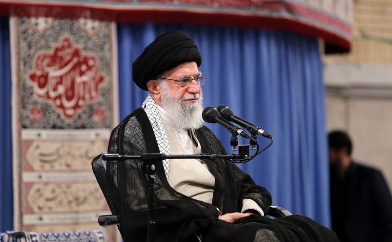 امریکہ علامتی طور پر بھی ایران کو تسلیم کرنے میں کامیاب نہیں ہوسکا