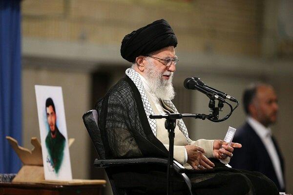 حکومتی ذمہ داریاں اور اقتدار حزب اللہی نو جوان نسل کے حوالے کرنے کی راہ ہموار کرنی چاہیے