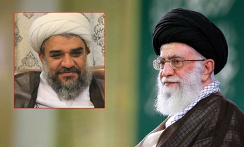 رہبر انقلاب اسلامی کا کازرون کے امام جمعہ کی مظلومانہ شہادت پر تعزیتی پیغام