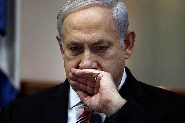 اسلامی انقلاب کی چالیسویں سالگرہ کے موقع پر اسرائیل کو کس بات کا ڈر ہے؟