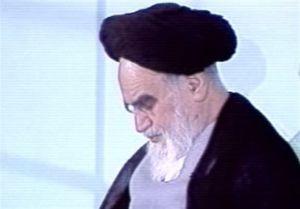 امام خمینی (رح) اور مصائب اہلبیت (ع)