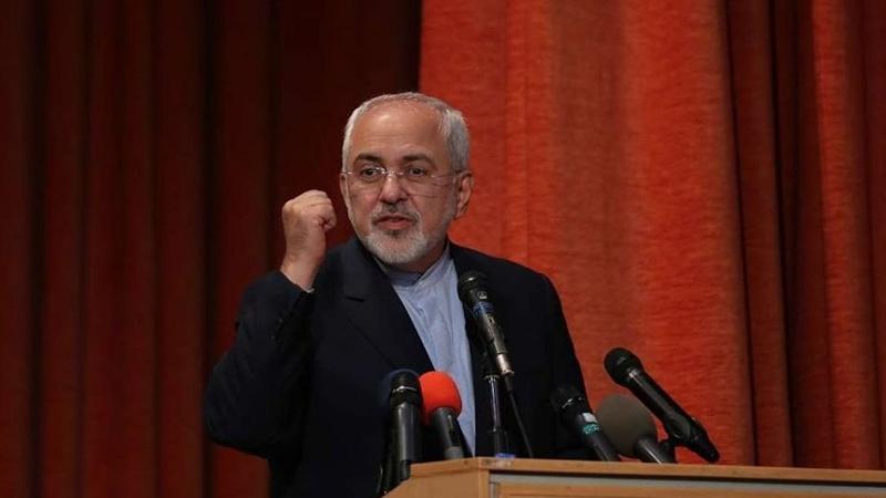 ایران پر حملہ ہوا تو ہمہ گیر جنگ ہوگیِ:ایرانی وزیر خارجہ