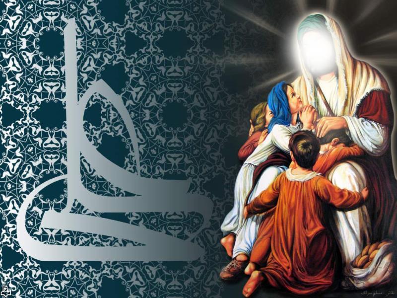 مظلوم کو نجات دلانا امام علی  (ع) کے کلام میں