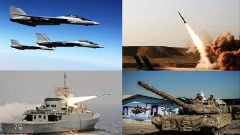 ایران کا خفیہ ہتھیار جس نے امریکی صدر کی بولتی بند کردی