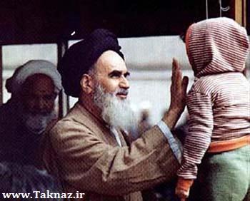 بچوں کی تربیت کے بارے امام خمینی(رح) کیا فرماتے ہیں؟
