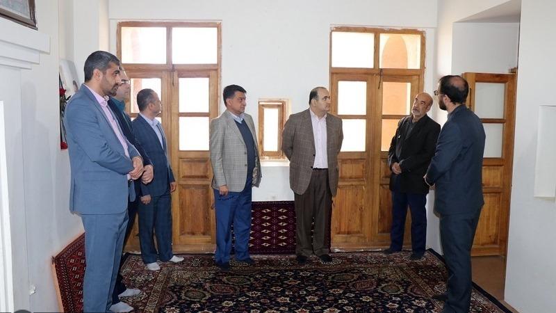 عشرہ فجر کے موقع پر؛ عوام کے مختلف طبقات سے وابستہ افراد، امام خمینی (رح) سے تجدید عہد -12 /2019
