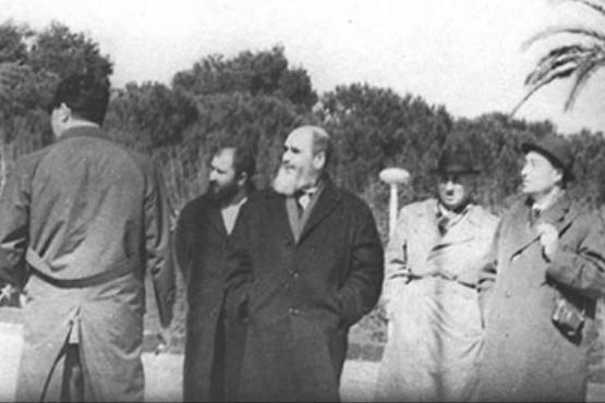 امام خمینی (رح) کی ترکی جلاوطنی