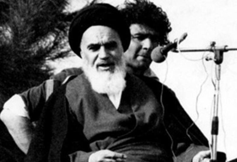 امریکہ دوسرے ممالک پر ظلم کرنا چھوڑ دے: امام خمینی(رح)