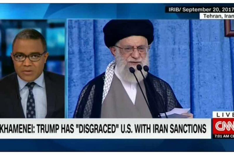 ایران کے غیرمعمولی زیرک رہبر، ٹرمپ کو کیونکر پیچھے چھوڑ گئے؟