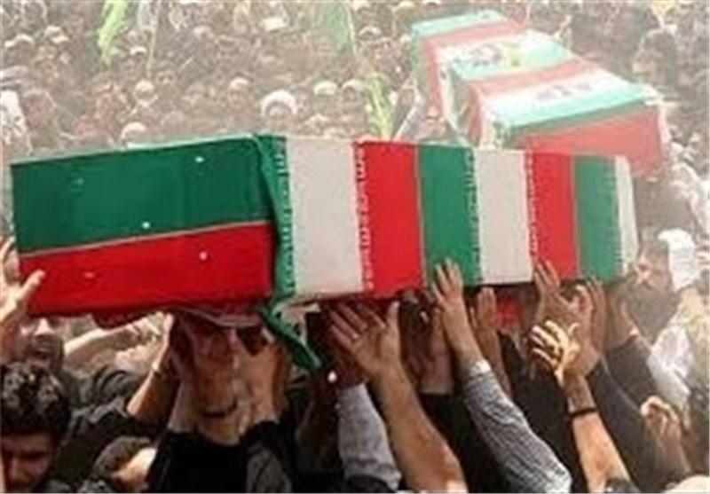 کیا امام خمینی(رح) شہداء کے جنازوں میں شرکت کرتے تھے؟