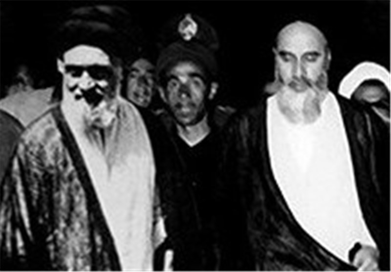 امام خمینی (رح) اور تیل کے قومی ہونے کی تحریک