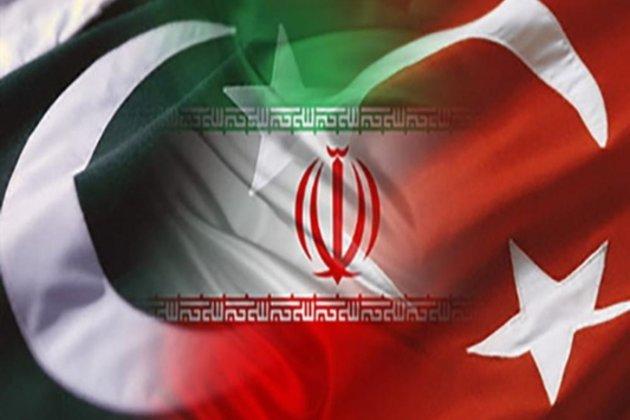ایران، پاکستان اور ترکی کا اتحاد خطے میں پائیدار امن قائم کرسکتا ہے