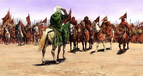 امام حسین (ع) کا قیام شرعی فریضہ کو تعین کرتا ہے